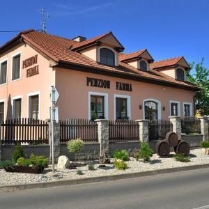 Hotel Pictures: Penzion Farma, Lednice