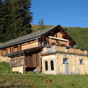 Fotos de l'hotel: Turner-Hütte, Heiligenblut