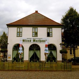 Hotelbilleder: 'Altes Rathaus' Grevesmühlen, Grevesmühlen