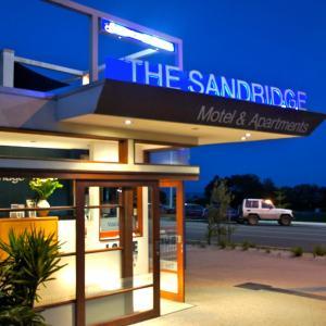 Zdjęcia hotelu: The Sandridge Motel, Lorne