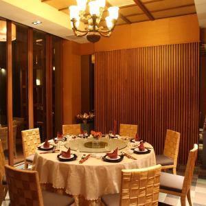 Hotel Pictures: Nanjing Bali Yuanshu Vogue Hotspring Hotel, Jiangning