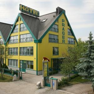 Zdjęcia hotelu: Hotel Asperner Löwe, Wiedeń