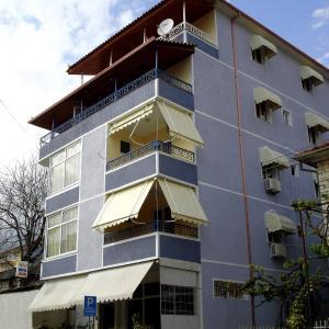 Фотографии отеля: Hotel Aulona, Саранда