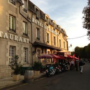 Hotel Pictures: Hotel du Rempart, Sancerre