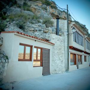 Hotel Pictures: Casa Rural La Bodeguilla, Alcalá del Júcar