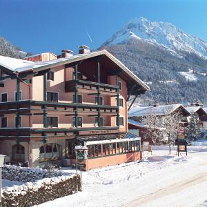 Fotos del hotel: Hotel Alpina, Kleinarl