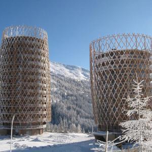 Фотографии отеля: Premium Apartments EDEL:WEISS in Katschberg Carinthia, Качбергхёэ