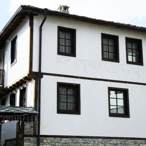 Zdjęcia hotelu: Galabova Guest House, Delchevo