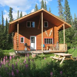 Hotel Pictures: Little Atlin Lodge, Tagish