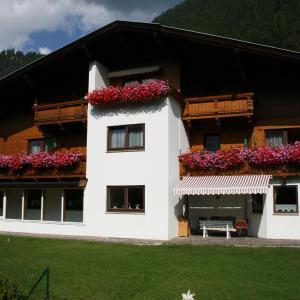 Zdjęcia hotelu: Appartement Pöll, Maurach