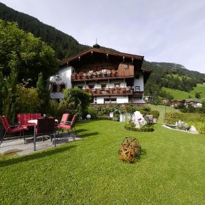 Hotelfoto's: Haus Bichl, Finkenberg