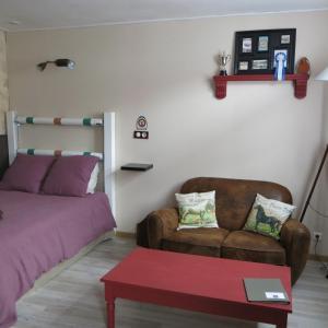 Hotel Pictures: Le Pied à l'Etrier, Chantilly