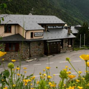 Photos de l'hôtel: El Pradet, El Serrat