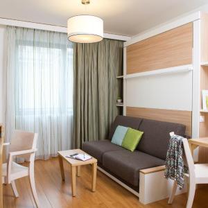 Hotel Pictures: Aparthotel Adagio Paris Vincennes, Vincennes