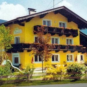 Hotelfoto's: Pension Klausnerhof, Brixen im Thale
