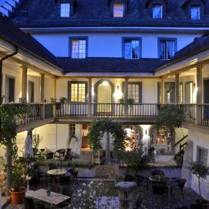 Hotel Pictures: Gasthof zur Waag, Bad Zurzach