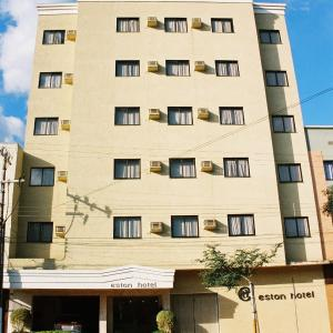 Hotel Pictures: Eston Hotel, Chapecó