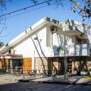 Fotografie hotelů: Posada los Platanos, Colonia Caroya