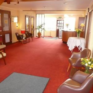 Hotel Pictures: Newark Hotel, Peterborough