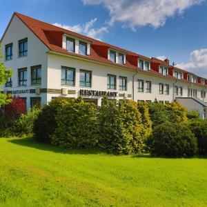 Hotelbilleder: Hotel Sportwelt Radeberg, Radeberg