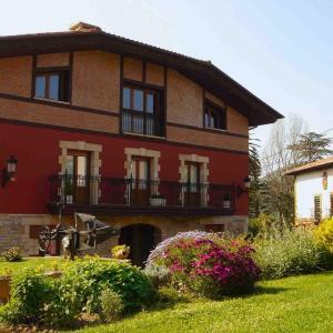 Hotel Pictures: Labeondo, Muskiz