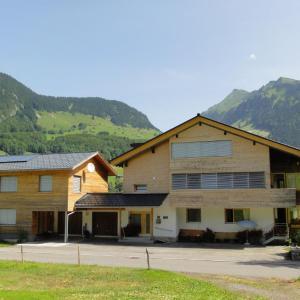 Hotelbilleder: Haus Agnes, Au im Bregenzerwald