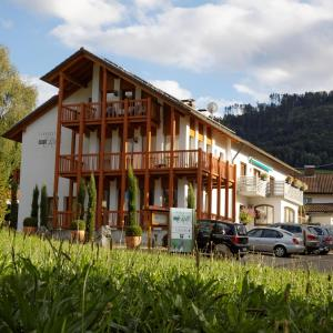 Hotelbilleder: Landpension Haus Ruth, Glottertal