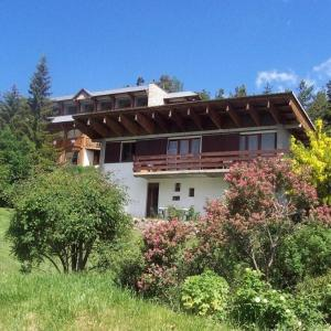Hotel Pictures: Rdc Chalet, Pra-Loup