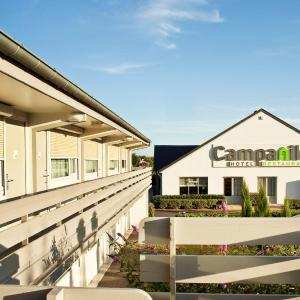 Hotel Pictures: Campanile Cergy-Pontoise, Pontoise