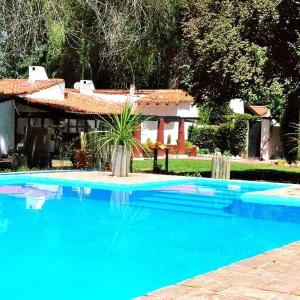 Fotografie hotelů: Posada La Celia, Eugenio Bustos
