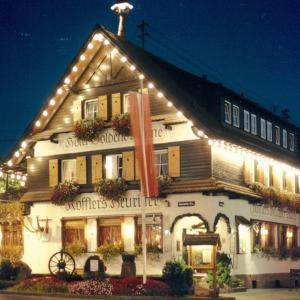 Hotelbilleder: Kofflers-Heuriger, Karlsruhe