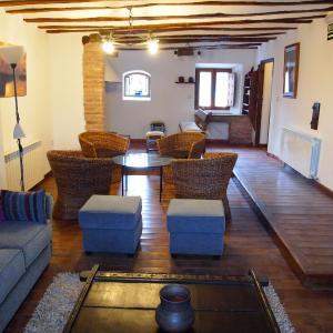 Hotel Pictures: Casa San Andres Del Valle, Estollo