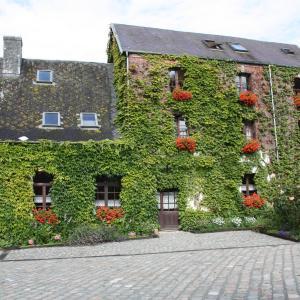 Hotel Pictures: Le Moulin de Tigny, Tigny-Noyelle