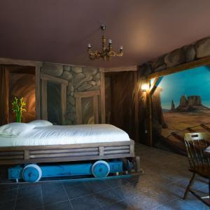 Photos de l'hôtel: Guest house Western-city, Chaudfontaine
