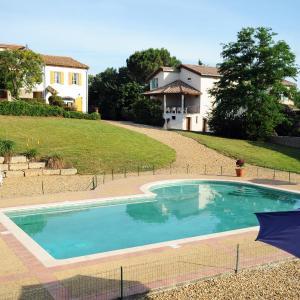 Hotel Pictures: Hameau-Montplaisir, Béziers
