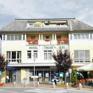 Hotel Pictures: Appartement Bürgerbräu, Hermagor