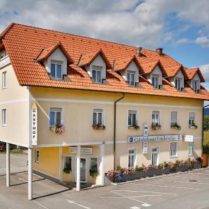 Fotografie hotelů: Gästehaus Feldkirchen, Feldkirchen bei Graz