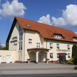 Hotel Pictures: Hotel Haufe, Forst