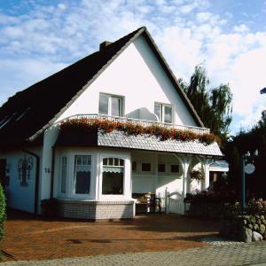 Hotel Pictures: Gästehaus Ziemann, Friedrichstadt