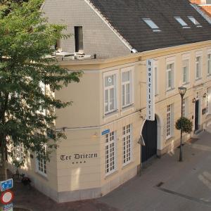 Hotelbilder: Hotel Ter Driezen, Turnhout