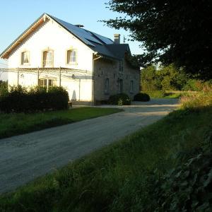 Hotellikuvia: La Héronnière, Libramont