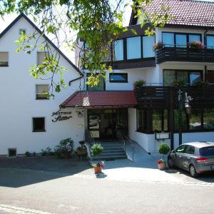 Hotelbilleder: Gasthof Siller, Spiegelberg