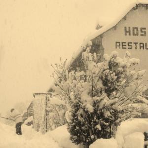 Hotel Pictures: Hostal Restaurante Asador Pañart, Bielsa