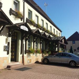 Hotelbilleder: Hotel Dorfschenke, Pirmasens
