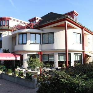 Hotelbilleder: Hotel Limburgia, Kanne