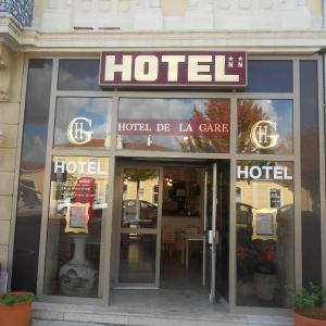 Hotel Pictures: Hôtel de la Gare, Romans-sur-Isère