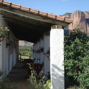 Hotel Pictures: Camping Bungalows Armalygal, Murillo de Gállego