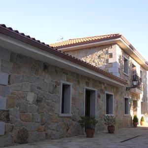 Hotel Pictures: Apartamento Rural Albus Albi, Colmenar del Arroyo