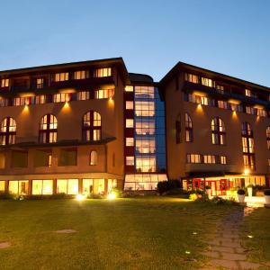 酒店图片: Grand Hotel Admiral Palace, 基安奇安诺泰尔梅