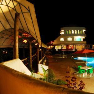 Hotel Pictures: Hacienda Rio Blanco, San Miguel de los Bancos